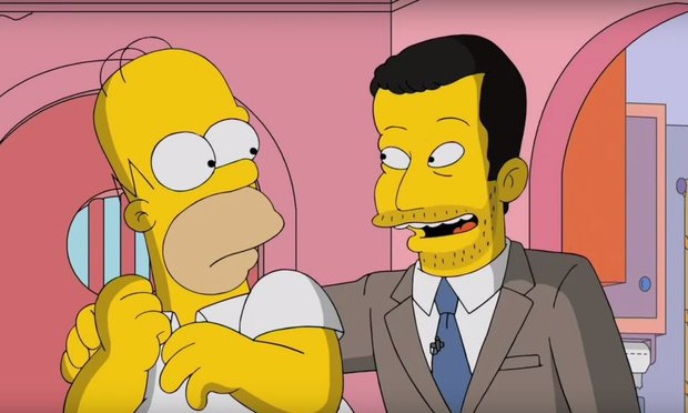 kimmel-simpsons