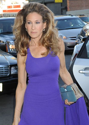 sarah-jessica-parker-buffet-dress